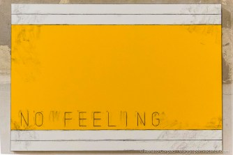Matt Mullica, The Feeling of Things