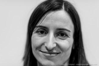 Roberta Tenconi, curatrice, Pirelli HangarBicocca. . Milano, Aprile 2018