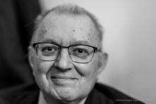 Giorgio Squinzi, Amministratore unico Mapei ed ex-presidente Confindustria. Maggio 2018
