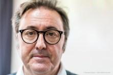 Giuseppe Caccavale, artista, professore Art Mural Dessin et Poetique des Espaces, Ecole National Superieure des Arts Decoratifs de Paris. Torino, Aprile 2018
