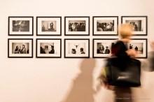 René Burri, La mostra di Pablo Picasso a Palazzo Reale. L'ITALIA DI MAGNUM. Da Cartier-Bresson a Paolo Pellegrin