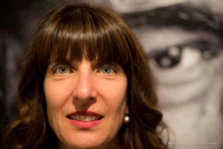 Raffaella Resch,curatrice indipendente, 2018