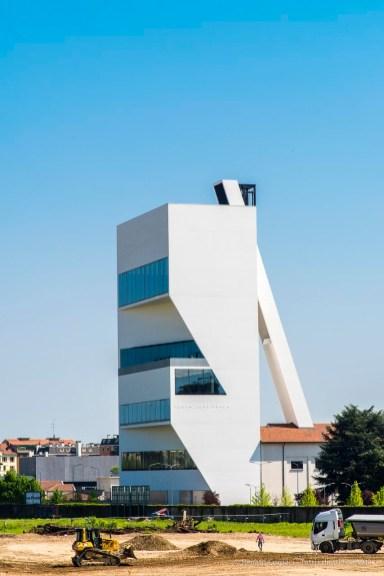 Torre Fondazione Prada, Milano