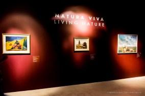 La mostra Italianissima al MuSa.