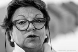 "Gabriella Belli, managing director Fondazione Musei Civici di Venezia, June 2018. Nikon D810, 85 mm (85 mm ƒ/1.4) 1/125"" ƒ/1.4 ISO 900"