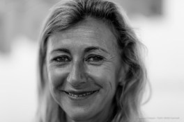 """Mariacristina Gribaudi , president Fondazione Musei Civici di Venezia. June 2018. Nikon D810, 85 mm (85 mm ƒ/1.4) 1/125"""" ƒ/1.4 ISO 500"""