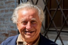Giorgio Baldo, Technical committee coordinator Casa dei Tre Oci.