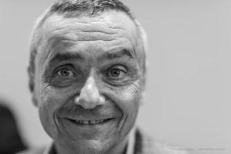 Tobia Bezzola, storico dell'arte, curatore, direttore MASI