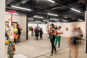 How Evil Is Pop Art? New European Realism 1959-1966. MASI Lugano 2018-2019