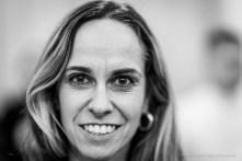 Livia Corbò, curatrice, giornalista, photo editor, direttore e fondatrice PhotoOp. Monza, Dicembre 2018