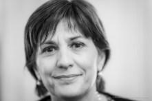 Paola Musso, corporate image director, Intesa San Paolo. Milano, Dicembre 2018