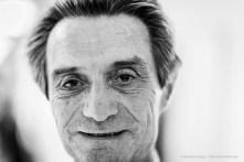 Attilio Fontana, uomo politico, presidente Regione Lombardia. Milano, gennaio 2019