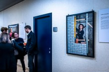 """Una vita da scienziata – I volti del progetto #100esperte"""" . Milano, gennaio 2019"""