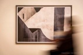Franco Fontana, Calabria 1990, 136 x 200 cm