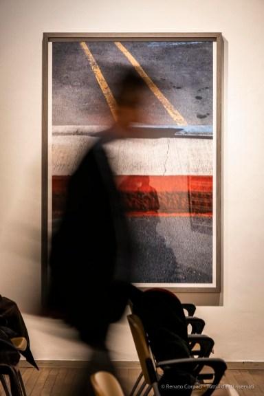 Franco Fontana, Los Angeles 1990, 200 x 136 cm