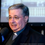 Mons. Gianantonio Borgonovo, presbitero, teologo, esegeta, arciprete del Duomo di Milano