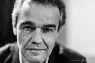 Stéphane Guégan, storico, critico d'arte e conservatore al Musée d'Orsay a Parigi