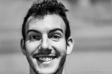 Emanuele Lambertini, schhermitore paralimpico. Reggio Emilia