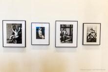 Man Ray - Helmut Newton allo stand di Loom. MiArt, Milano, April 2019
