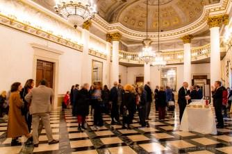 Inaugurazione della mostra Sabra beauty everywhere di Chiara Dynys
