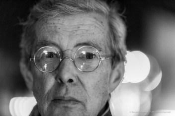 Alan Jones, critico, curatore. Venezia, maggio 2019