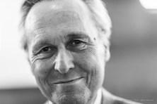 Franco Ferraris, Presidente Fondazione Cassa di Risparmio di Biella. Milano, marzo 2019