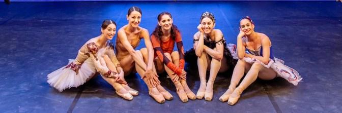 OnDance Roberto Bolle and Friends Teatro degli Arcimboldi