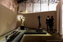 Enrico David, Padiglione Italia Biennale Arte 2019