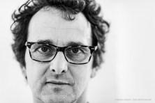 Paolo Naldini, direttore Cittadellarte-Fondazione Pistoletto. Biella, aprile 2019
