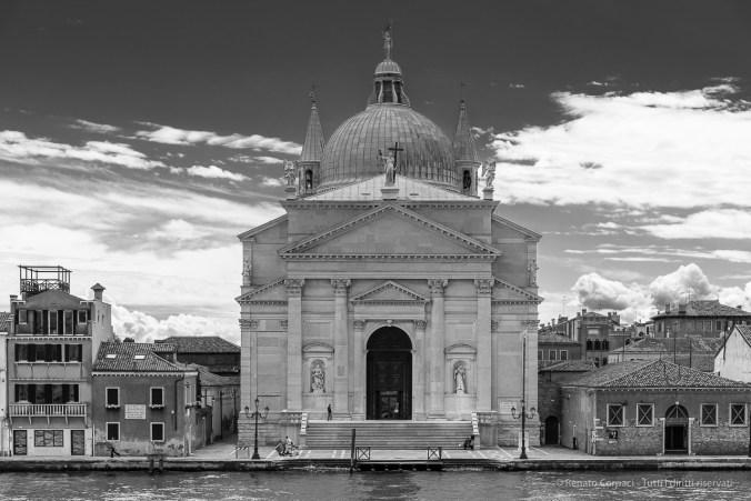 Chiesa del Redentore, Venezia