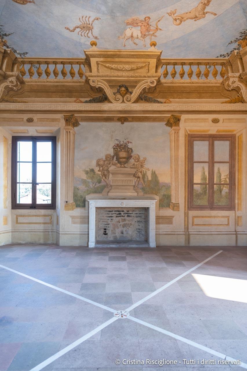 Appartamento del Duca
