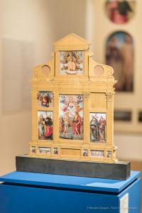 Museo-Diocesano-Pala-di-SantAgostino-Perugino-© Renato Corpaci - 00-3
