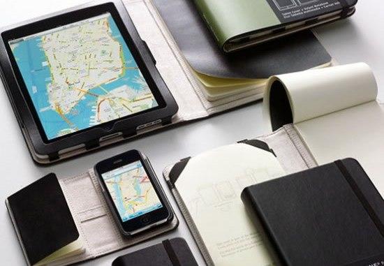 Nuove tecnologie e viaggi