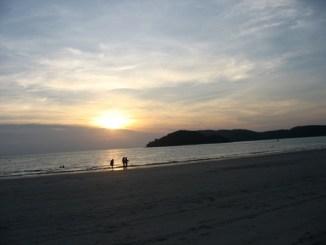soggiorno mare a Langkawi