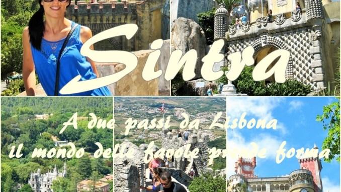 Vacanza in Portogallo: Cosa vedere a Sintra