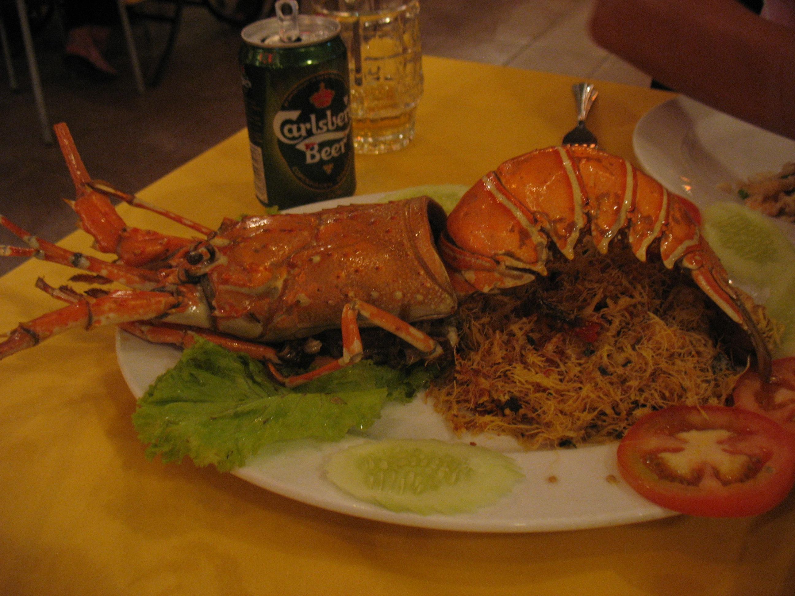 Cosa Cucinare Per Molte Persone cosa manciare in malesia? conoscere la cucina per conoscere
