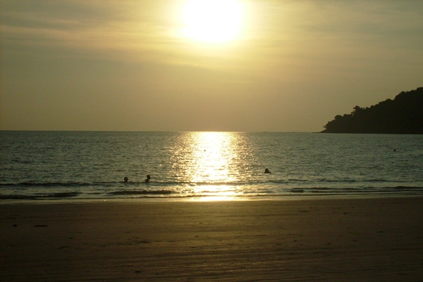vacanze al mare in Malesia a Langkawi