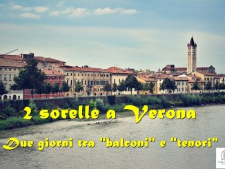 Due sorelle a Verona