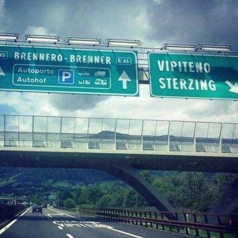Cosa mangiare in Austria? Strudel-time!