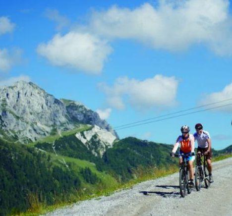 Dove andare in montagna d'estate: trekking nel Tirolo di Kitzbuhel.