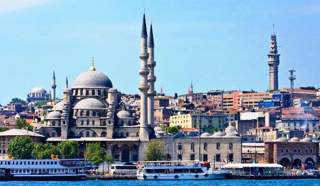 Viaggio in Turchia: lo street food della tradizione