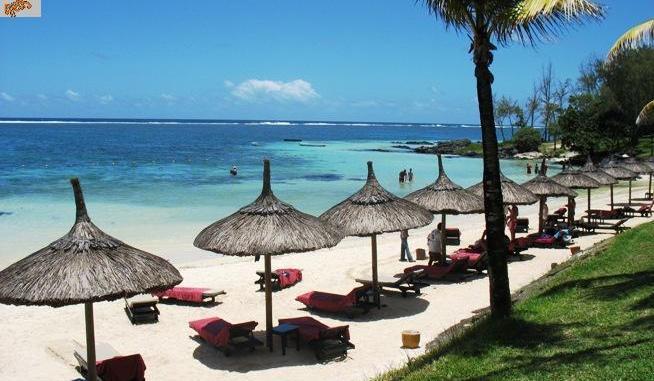 Le migliori spiagge di Mauritius