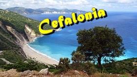 Viaggi in Europa> Cefalonia