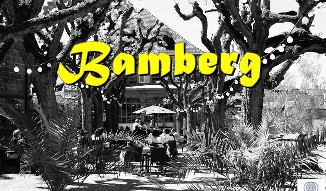 Viaggi in Europa: Bamberg