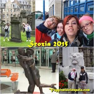 Viaggi in Scozia