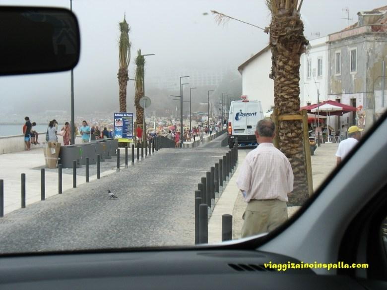 Cosa vedere nei dintorni di Lisbona> Sesimbra
