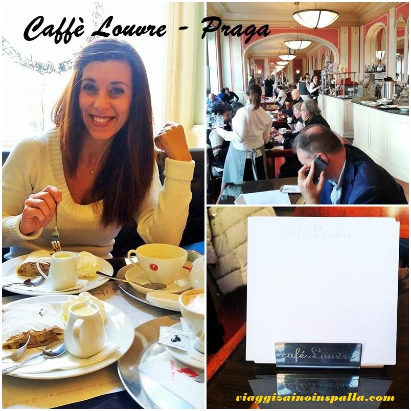 Caffetterie di Praga