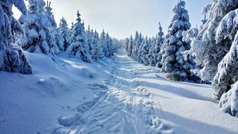Dove sciare: mete insolite