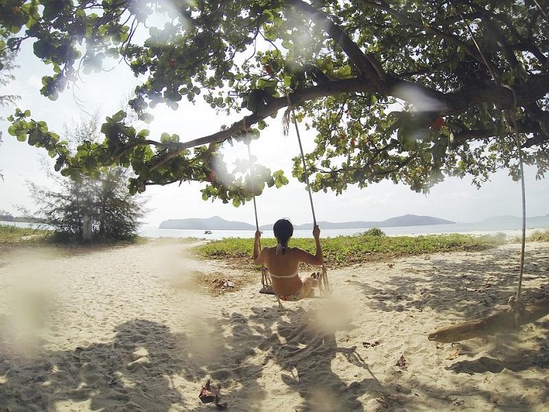 7 motivi per cui bisogna interessarsi al turismo sostenibile
