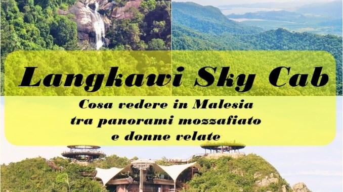 langkawi Sky Cab
